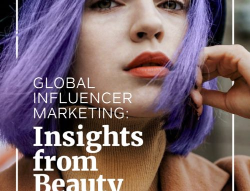 Global Influencer Marketing: Insights from Beauty